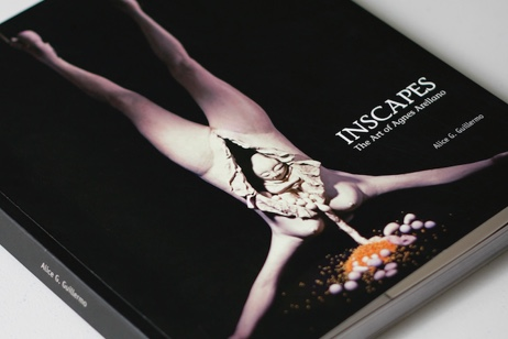 Inscapes: The Art of Agnes Arellano - Monograph